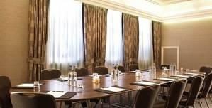 Grand Connaught Rooms, Cambridge Suite
