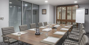 Grand Connaught Rooms, Boardrooms 1 - 4