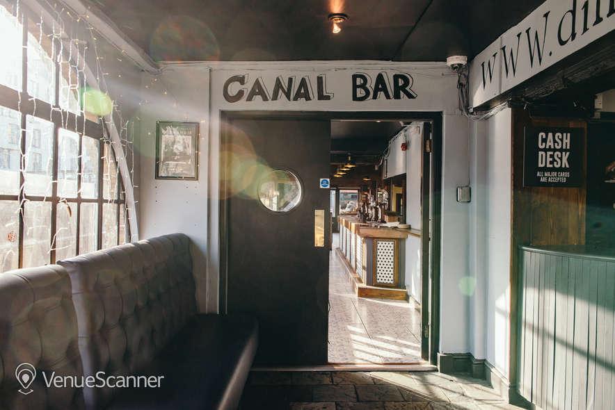 Hire Dingwalls Canal Bar 12
