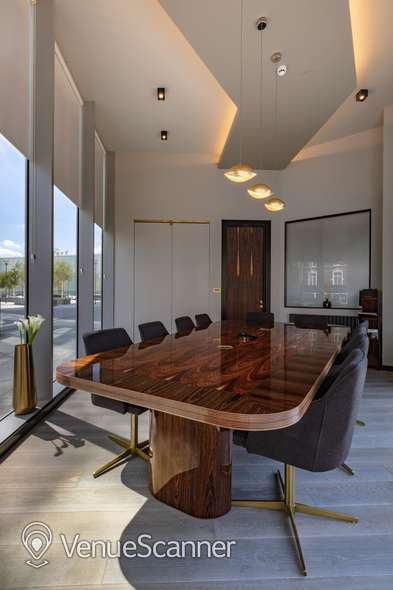 Hire Urbanist Architecture Luxury Meeting Room 1