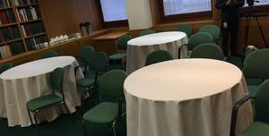British Library Conference Centre, Executive Dining Room