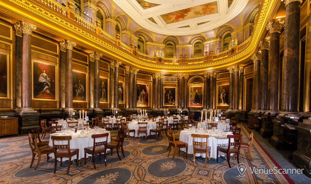 Hire Drapers' Hall The Livery Hall 1