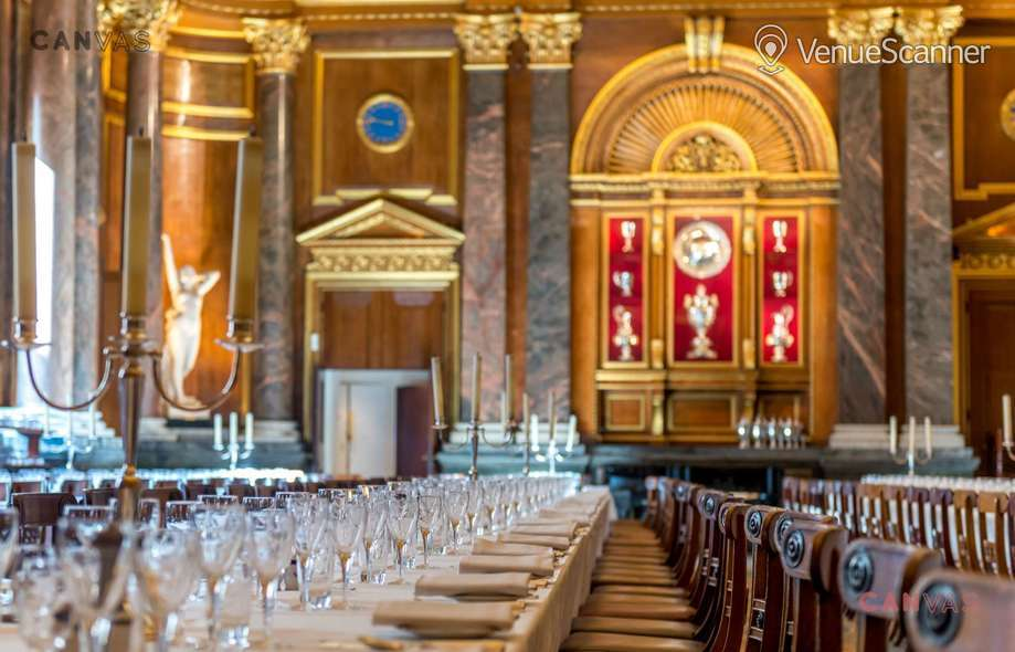 Hire Drapers' Hall The Livery Hall 5