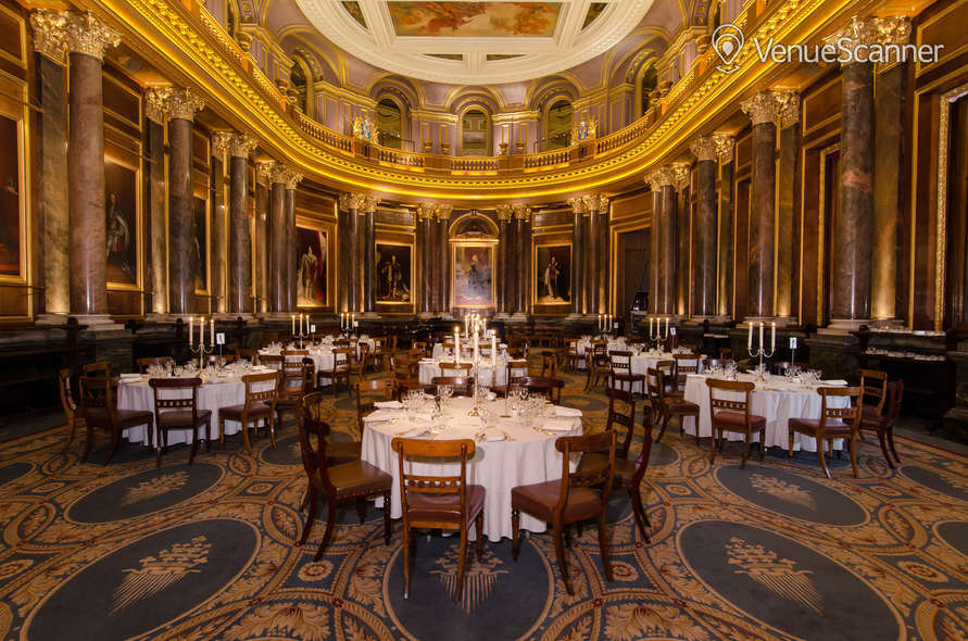 Hire Drapers' Hall The Livery Hall 2