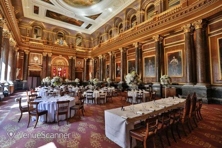 Hire Drapers' Hall The Livery Hall 4