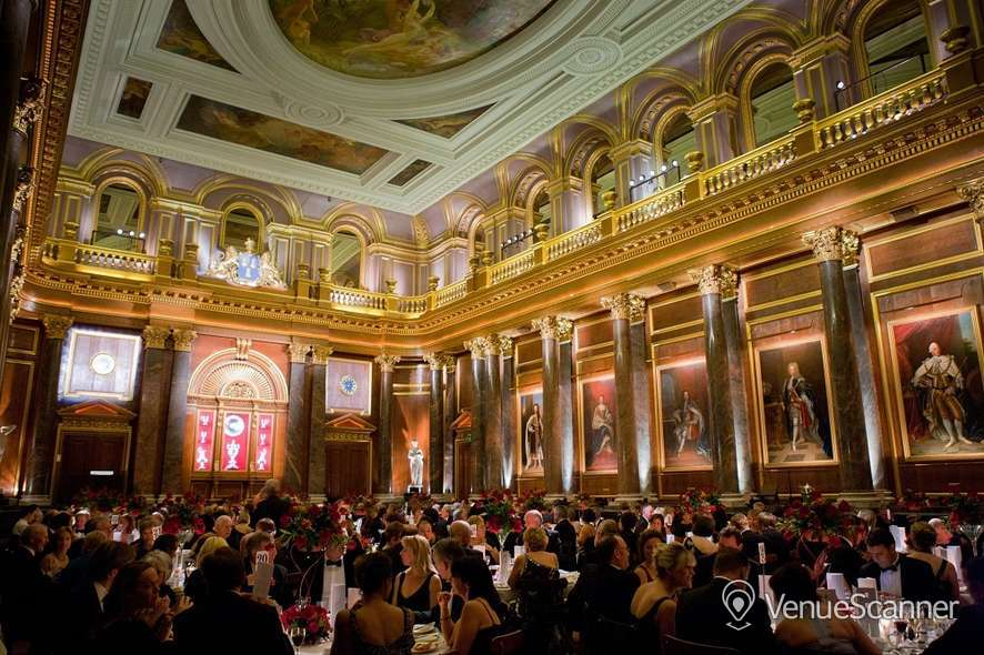 Hire Drapers' Hall The Livery Hall 7