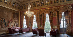 Drapers' Hall, The Court Dining Room