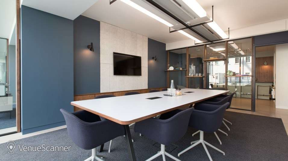Hire The Office Group 20 Eastbourne Terrace Meeting Room 3