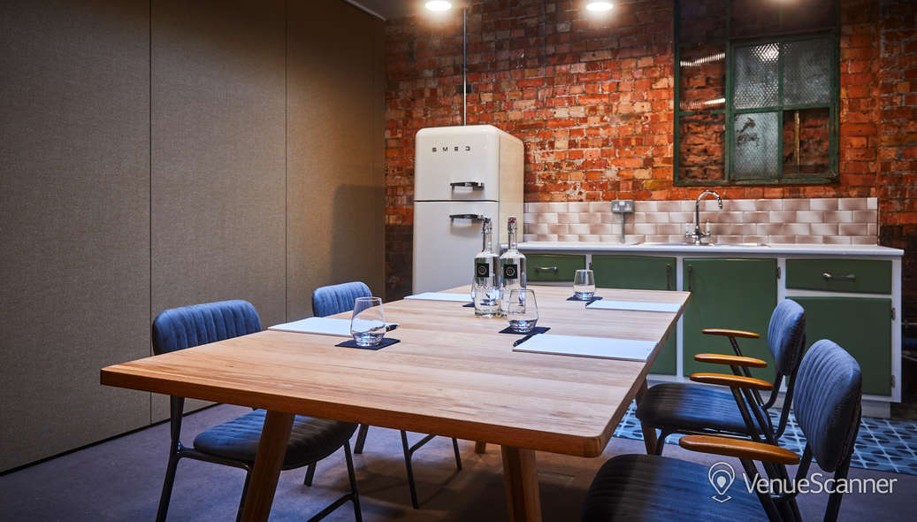Hire New Road Hotel The Kitchen 7