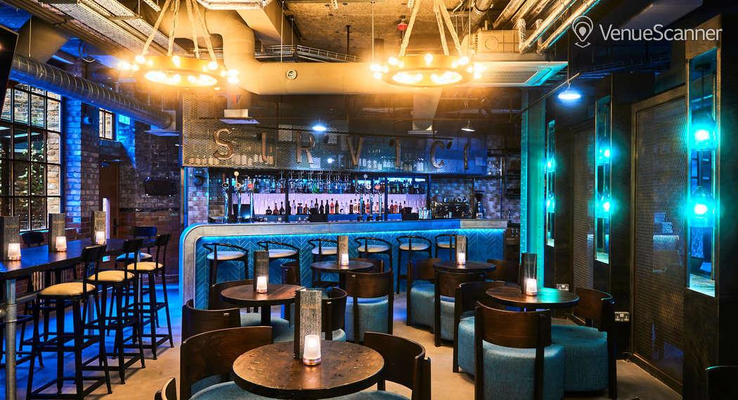 Hire New Road Hotel Bar