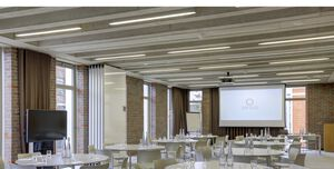 Ortus Learning & Events Centre, Adamson