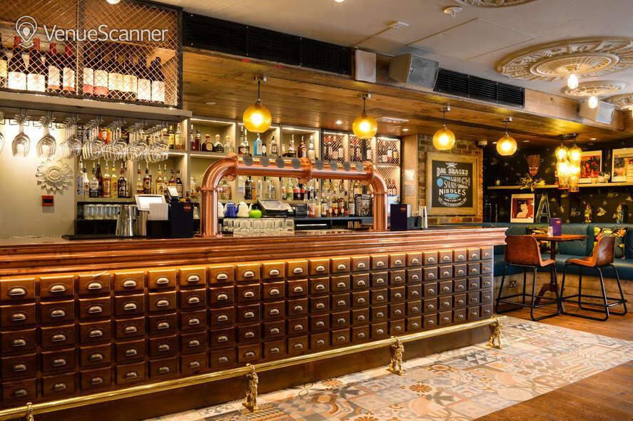 Hire Core Bar Ground Floor 4
