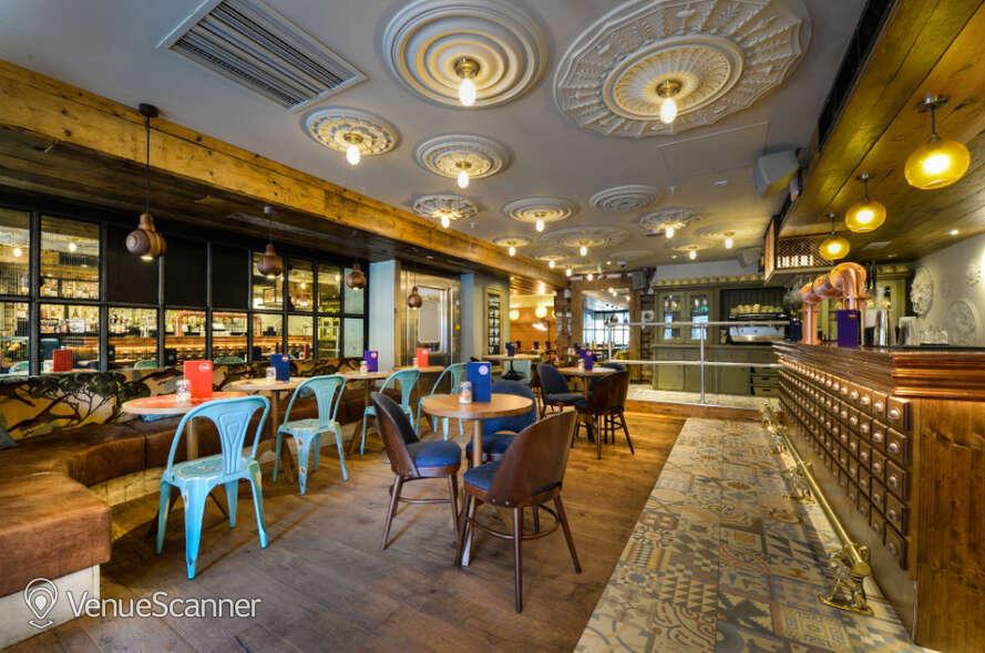 Hire Core Bar Ground Floor 2
