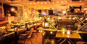 Core Bar, Lounge