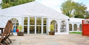 The Cromwell Arms, The Marquee
