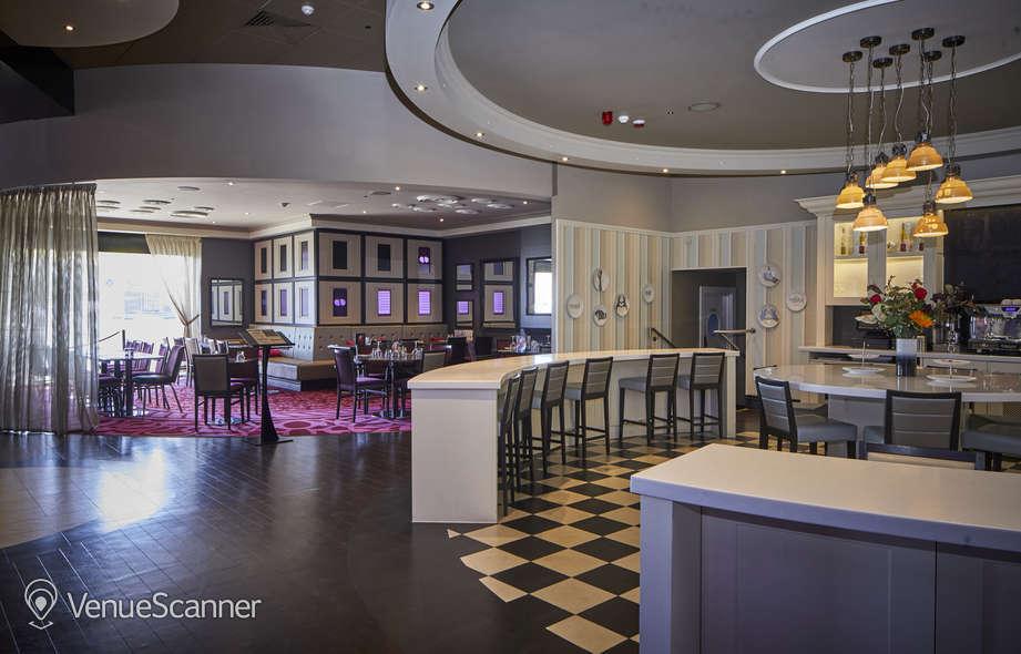 Hire Grosvenor Casino Reading South Restaurant 3