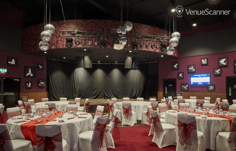 Hire Grosvenor Casino Reading South Show Bar