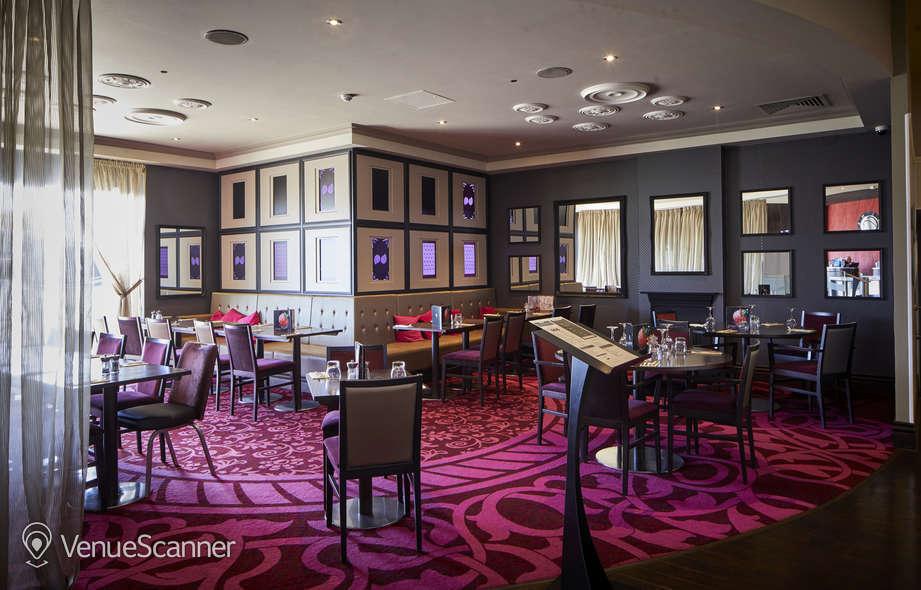 Hire Grosvenor Casino Reading South Restaurant