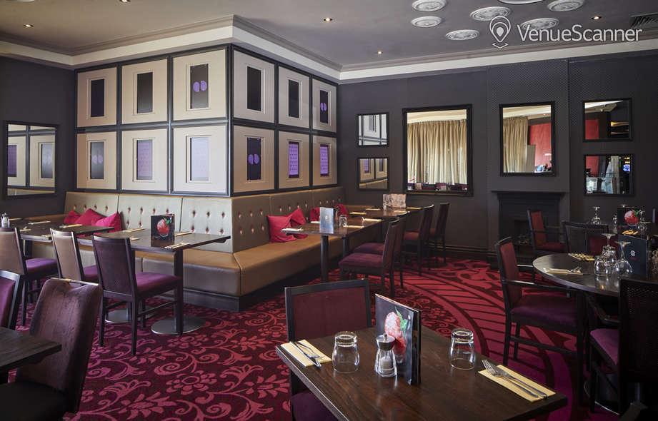 Hire Grosvenor Casino Reading South Restaurant 1