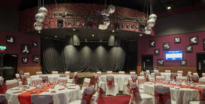 Grosvenor Casino Reading South, Show Bar