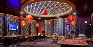 Grosvenor Casino Reading South, Games Lounge