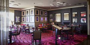 Grosvenor Casino Reading South, Restaurant