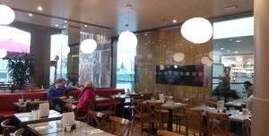 Strada South Bank, Exclusive Restaurant Hire