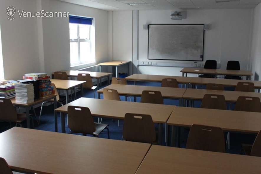 Hire West London Free School Main Hall 1