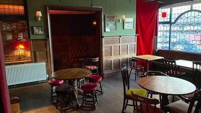 Barrelhouse Pub/Diner 0