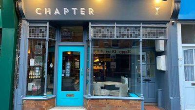 Chapter Bar, Main Bar (Exclusive Hire)