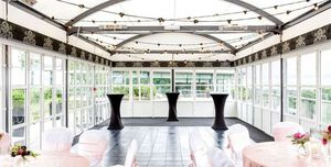 The Glasshouse Exclusive Hire 0