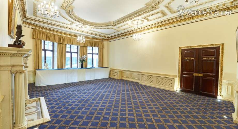 Hire No.4 Hamilton Place Marshall Of Cambridge Room 7