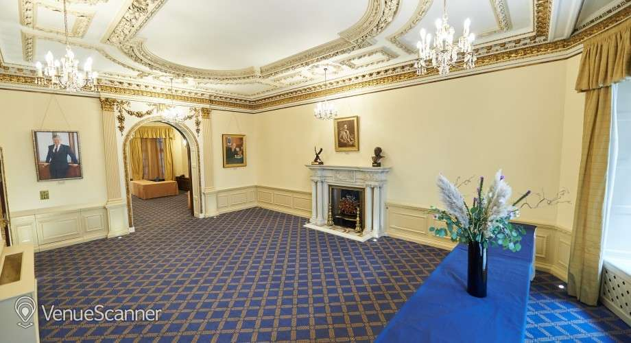 Hire No.4 Hamilton Place Marshall Of Cambridge Room 3