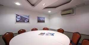 No.4 Hamilton Place, Toulouse Room & Business Suite