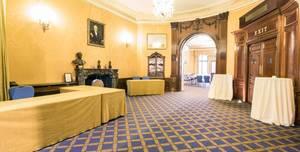 No.4 Hamilton Place, Marshall Of Cambridge Room