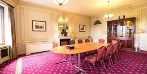 No.4 Hamilton Place, Handley Page Room