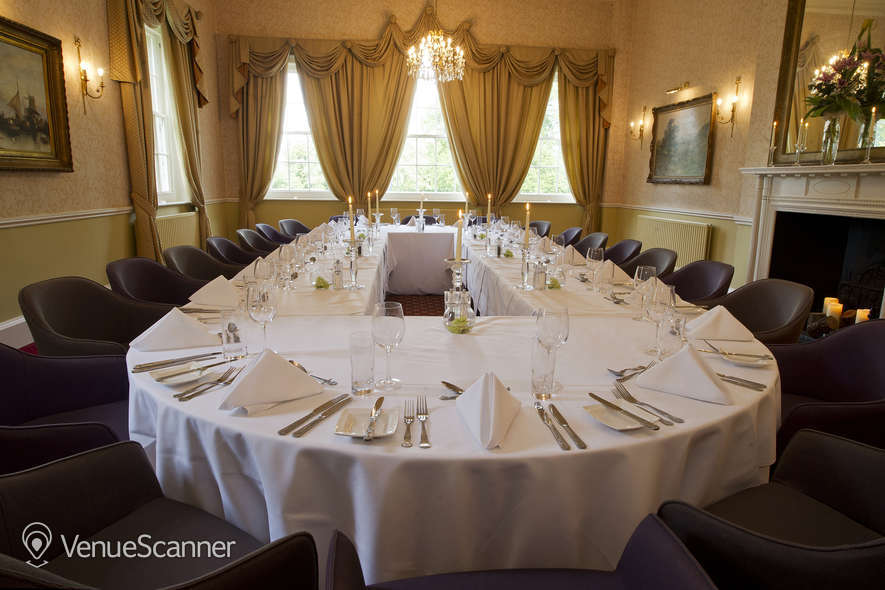 Hire The Elms Hotel & Spa The Gallery