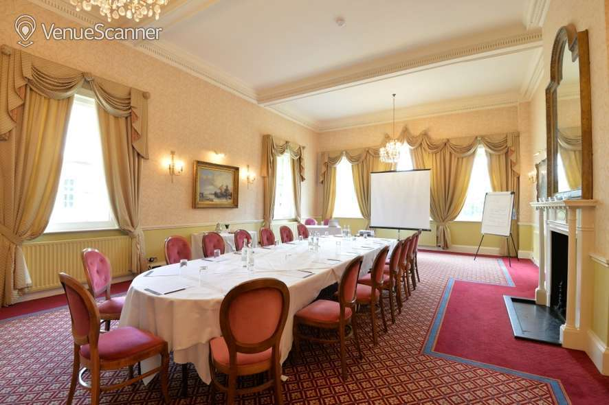 Hire The Elms Hotel & Spa The Gallery 1