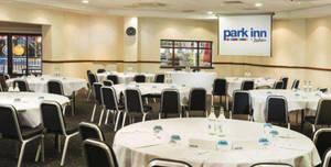 Park Inn By Radisson Cardiff City Centre, St Davids Suite