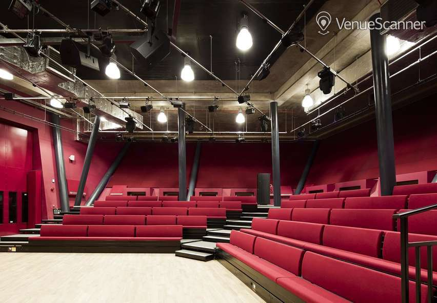 Hire Canada Water Theatre Meeting Rooms 1 And 2 5