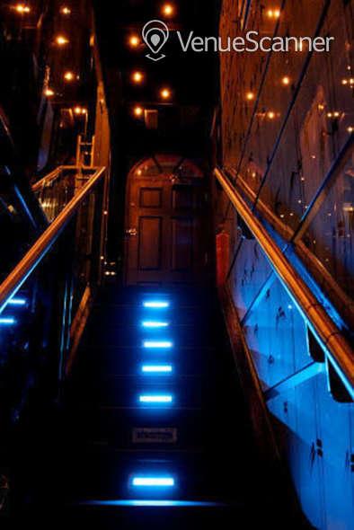 Hire Privee Knightsbridge Exclusive Underground Bar
