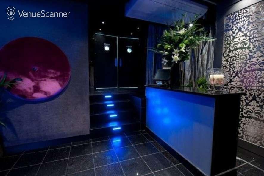 Hire Privee Knightsbridge Exclusive Underground Bar 3