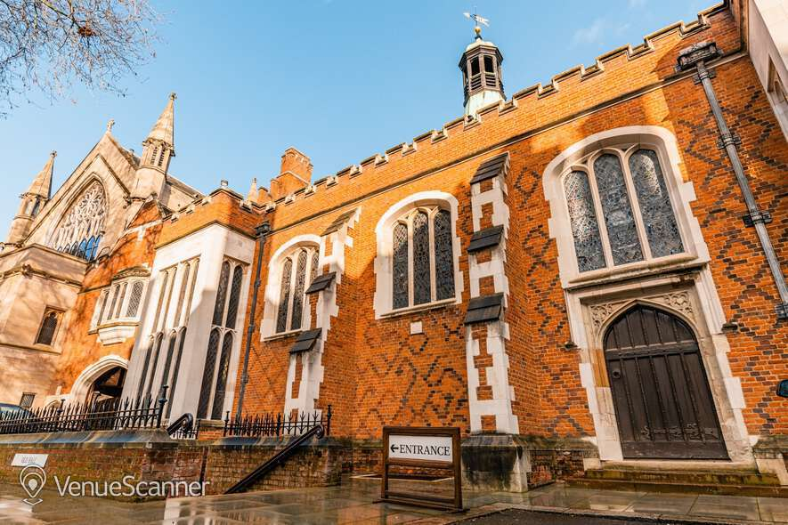 Hire Honourable Society Of Lincoln's Inn Old Hall 7