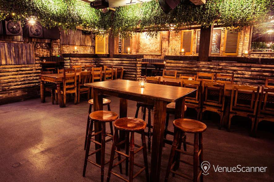 Hire Jerusalem Bar Kitchen Exclusive Hire 6