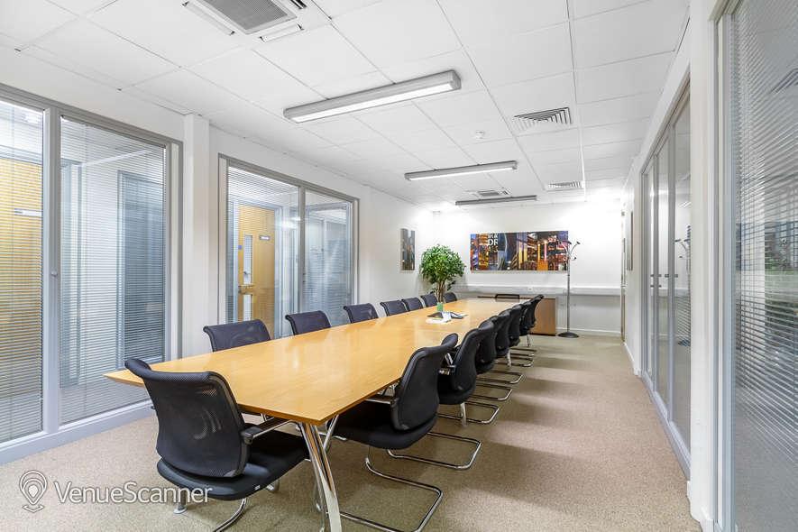 Hire The Maltings Boardroom