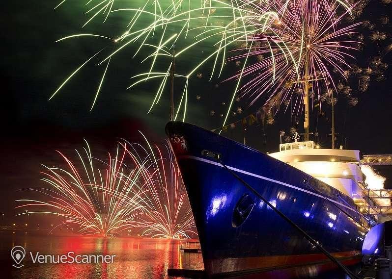 Hire The Royal Yacht Britannia The Royal Yacht Britannia 4