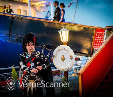 Hire The Royal Yacht Britannia The Royal Yacht Britannia 6