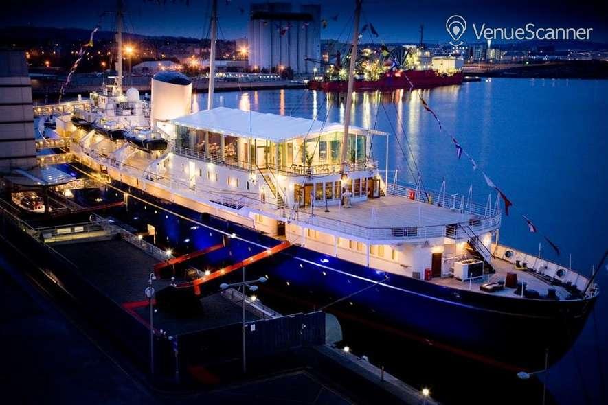Hire The Royal Yacht Britannia The Royal Yacht Britannia