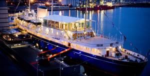The Royal Yacht Britannia The Royal Yacht Britannia 0