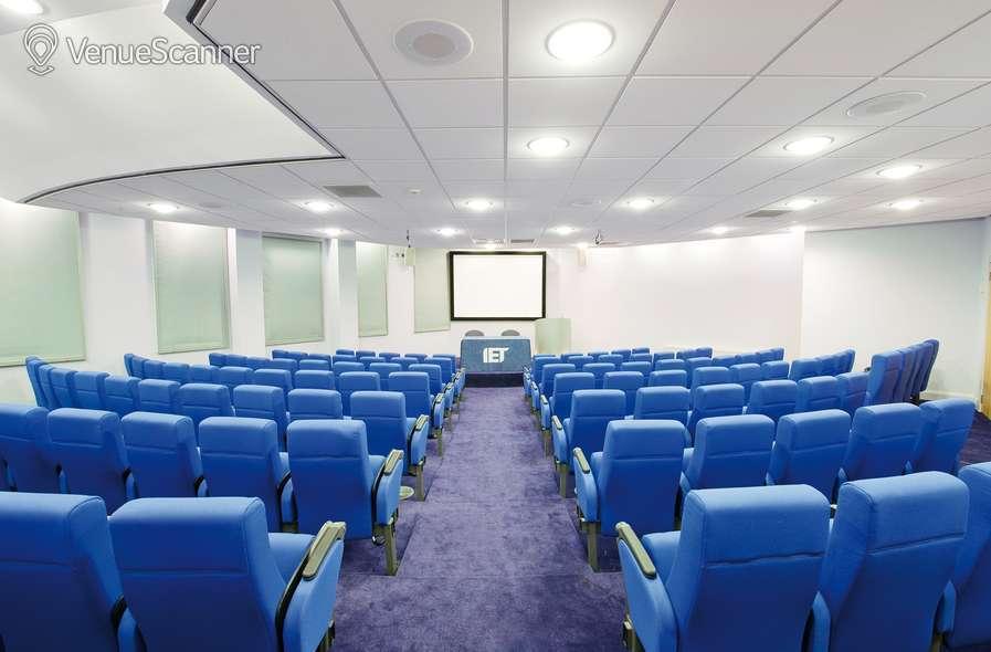 Hire IET Glasgow: Teacher Building Laphroaig Lecture Theatre    5